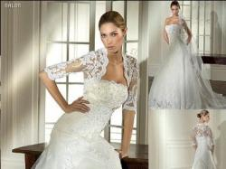 Pronovias Nalon + 2 welony 36/38