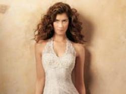 Pronovias, piękna suknia kolekcja 2007
