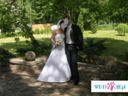 PRONOVIAS - Suknia ślubna ORYGINAŁ!