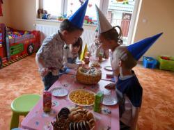 Prywatne przedszkole i żłobek  Kangurek 24 Opole