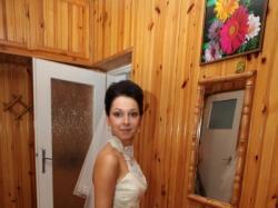 Przecudna suknia Cymbeline 34
