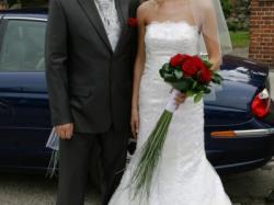 Przedam suknię ślubną