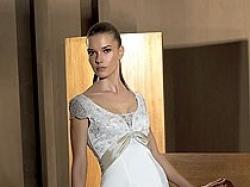 Przepięka hiszpańska suknia
