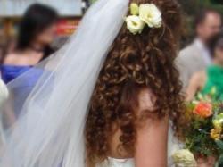 Przepiękna, elegancka suknia ślubna Pronovias Nepal, Madonna, ecru, 36/38