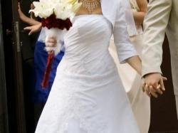 Przepiękna Emmi Mariage model Estella