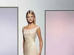 Przepiękna hiszpańska suknia ATELIER DIAGONAL