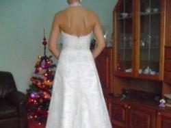 Przepiękna i bardzo wygodna suknia ślubna