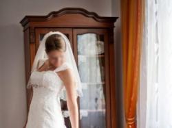 Przepiękna i unikatowa suknia La Sposa-Florida!! Swarovski + perełki