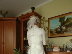 Przepiękna i wygodna suknia slubna z Salonu Impresja