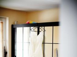 Przepiękna koronkowa suknia LA SPOSA