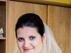 Przepiękna koronkowa suknia ślubna dla tradycyjnej i eleganckiej Panny Młodej!