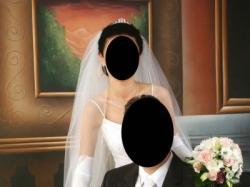 Przepiękna, markowa suknia ślubna - najtaniej + gratisy