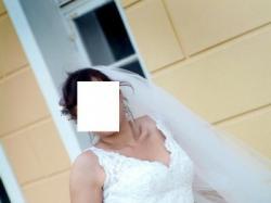 Przepiękna sukienka ślubna Sala La Sposa