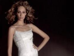 Przepiękna sukienka z salonu Madonna!!
