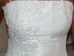 przepiękna suknia AGNES