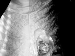 Przepiękna suknia AGNES rozmiar 36, tanio!!