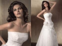 Przepiękna suknia Atelier Diagonal 310