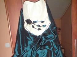 Przepiekna suknia balowa/wieczorowa- roz. 36