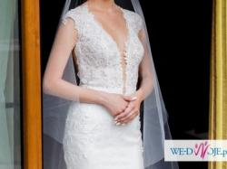 Przepiękna suknia Berta Bridal