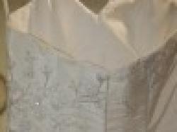 Przepiękna suknia Demetrios na sprzedaż