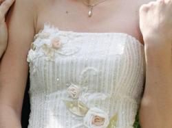 Przepiękna suknia Jeanell