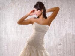 Przepiękna suknia MS Moda