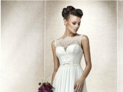 Przepiękna suknia NABLA - FLEURE roz. 36-38