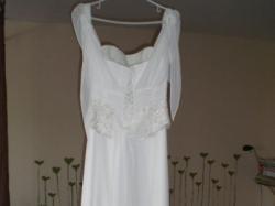Przepiękna suknia PAPILIO , rozmiar 36/38- NOWA!