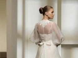 Przepiękna suknia POMELO z kolekcji SAN PATRICK 2009