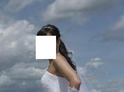 Przepiekna suknia rozm 36 - Galilea