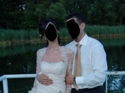 Przepiękna suknia rozmiar 34-38
