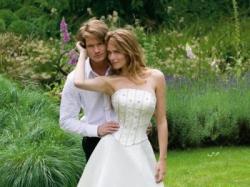 Przepiękna suknia sincerity 3022