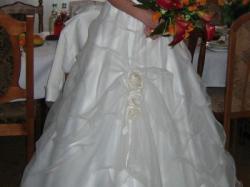 Przepiękna suknia śluba