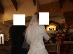 Przepiękna Suknia  Ślubna.!!