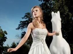 Przepiękna suknia ślubna Annais Bridal