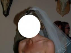Przepiękna suknia ślubna Atelier Diagonal 1843