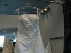 Przepiękna suknia ślubna  australijsko-amerykańskiej firmy Wings Bridal