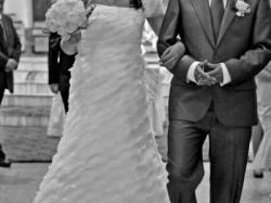 Przepiękna suknia ślubna Bielsko-Biała