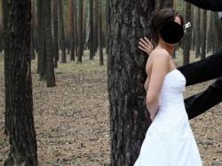 Przepiekna suknia ślubna Demetrios 914