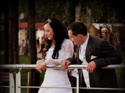 przepiekna suknia slubna Duber fason A* wyszczuplajaca