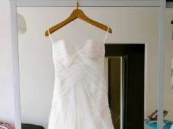 Przepiękna suknia ślubna Enzoani BLUE model DAYTON