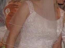 Przepiękna suknia ślubna firmy Herm's (model Ember)
