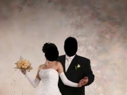 Przepiekna suknia ślubna Justin Alexander 8278