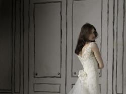 Przepiękna suknia ślubna Justin Alexander 8530