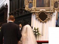 Przepiękna suknia ślubna - La Sposa Sidney 2007