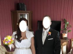 Przepiękna suknia ślubna MARIETTA Gdynia