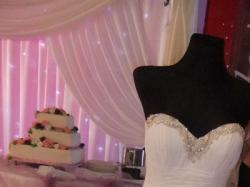 Przepiękna suknia ślubna Maxima