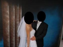 Przepiękna suknia Ślubna MELODY Ms Moda