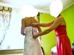 Przepiękna suknia ślubna Miracle