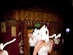 przepiękna suknia ślubna model maxima 44